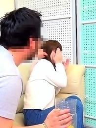 Japanese Piss Fetish Porn - OFFICE PISSER