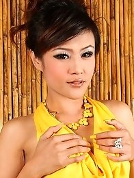 Asian Solo Masturbation Hannah Lee