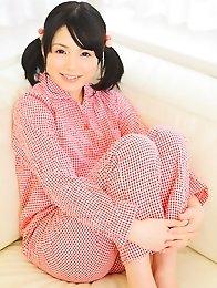 Akina Tokunaga