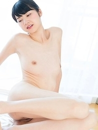 Anna Matsuda and Rio Kamimoto using their soft & sexy feet to get a guy off