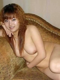 Amateur Asian girlfriends pics