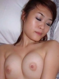 Nice set of various amateur kinky Oriental girlfriends