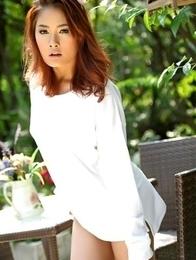 Hot Asian Winny Sung