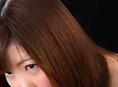 Maomi Yukina Sloppy Seconds Handjob
