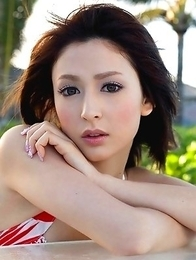 Leah Dizon is so sexy no matter the activities she does